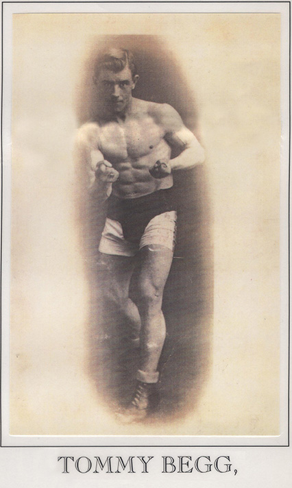 Heroes of ABC - Boxing Club Aberdeen - Second Oldest Boxing
